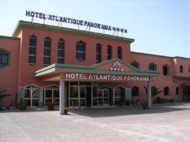 Hotel Atlantique Panorama