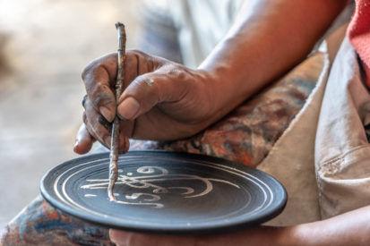 Safi accueille le 1er salon africain de la céramique