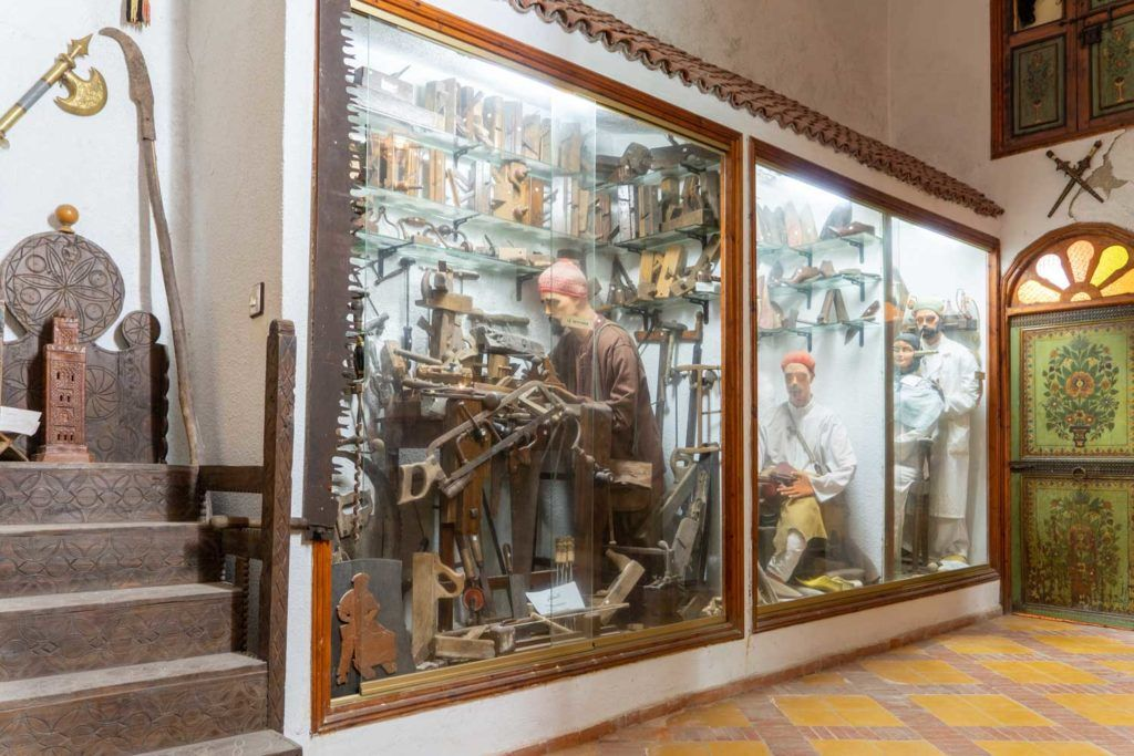 Le Musée de Safi