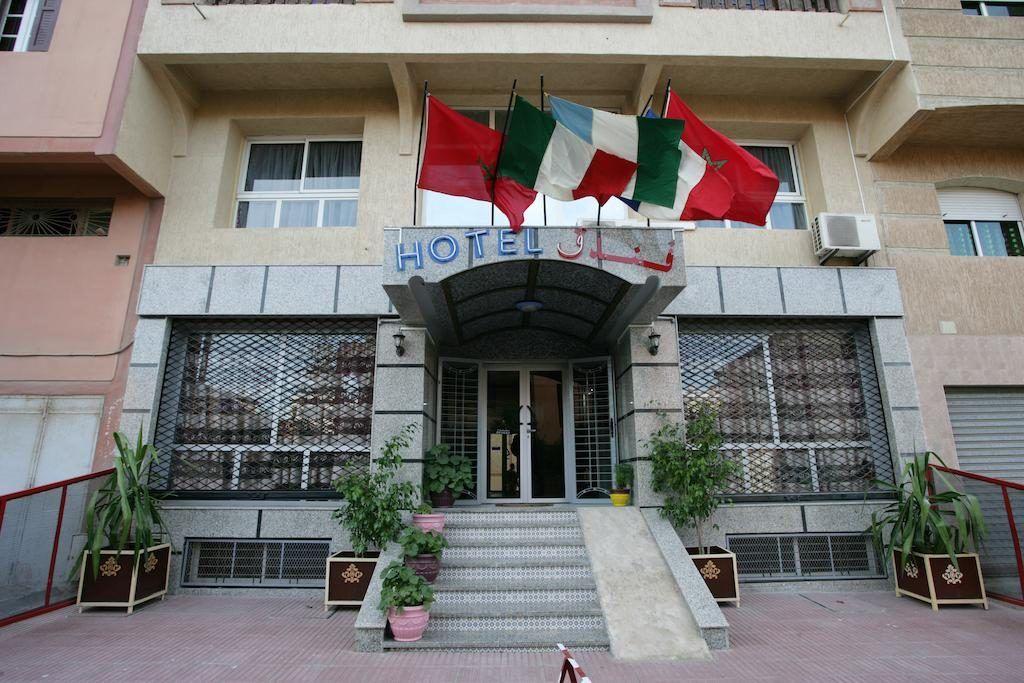 Hôtel Abda