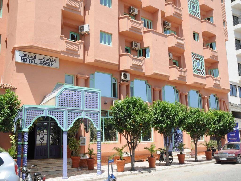 Hôtel Assif