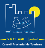 Visit SAFI site officiel du tourisme