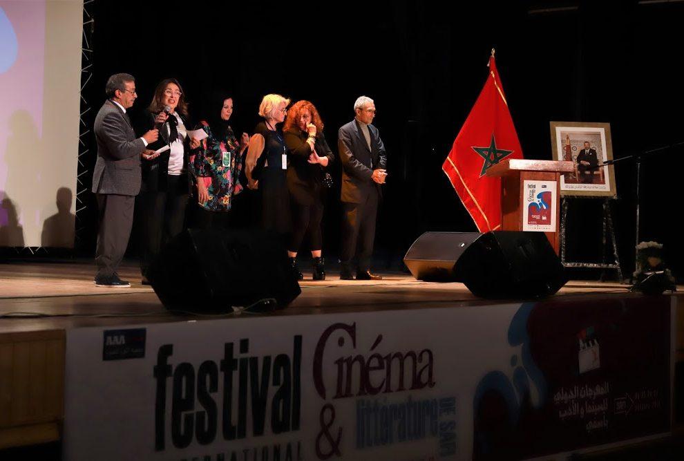 Programme: Festival International Cinéma & Littérature de Safi